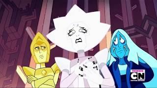 It's Us, The Diamonds! | Steven Universe: The Movie ~ All Diamond Scenes