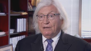 Bill Cosby's Lawyer Tom Mesereau Calls Retrial 'A Travesty of Justice'