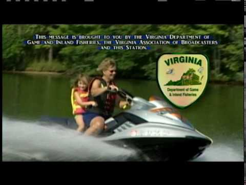 Virginia Boating Safety Education Requirements