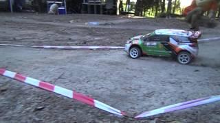 RC Rally Sardegna - RC Rally 2013