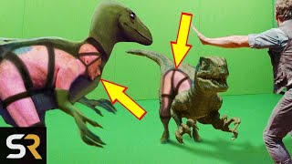 10 Times CGI Was Used For Crazy Reasons