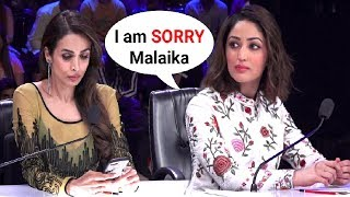 Malaika Arora Khan ANGRY On Yami Gautam For Coming Late On India