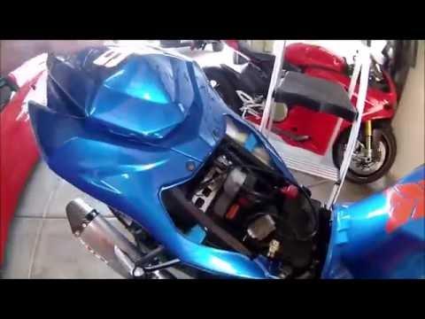 K6 1000 Gixxer Ecu based quick shifter - 2007 Suzuki Gsxr 1000 Ecu Flash