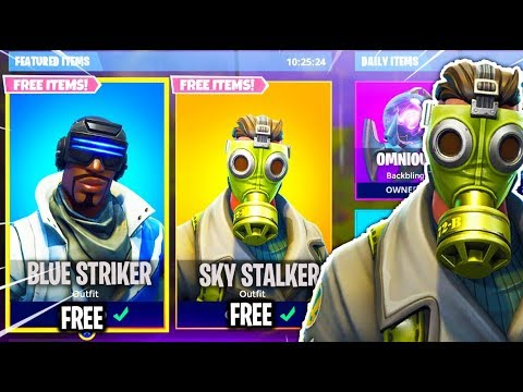 NEW FORTNITE UPDATE! How To Unlock Fortnite Skin Pack for FREE! Customisable Skins & Leaked Emotes!