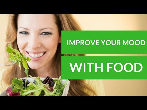 8 Simple Tips to Boost Your Mood with Food