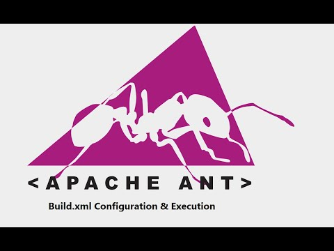 Ant - Build.xml