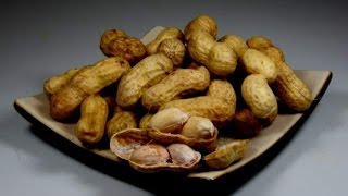 Boiled Peanuts Snacks Peanuts With Shells