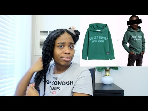 THE DEEP CONDISH: H&M is Cancelled! Should Cardi B Throw Her Man Away?