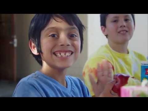 Feeding America Child Hunger Corps