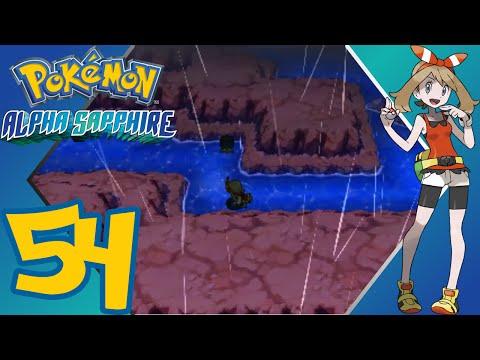 Pokémon Alpha Sapphire - Episode 54 - Route 131 - Gameplay Walkthrough