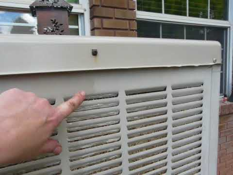 Protecting Swamp Cooler - Removing Oxidation - Polishing with TEAK OIL