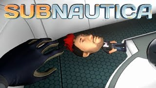 I FOUND A MARKIPLIER DOLL?!?! [Ep. 74] | Subnautica