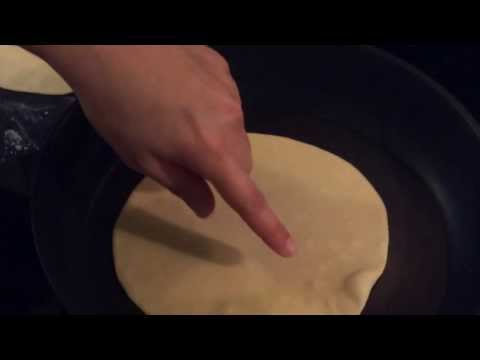 How To Make Tortillas With Butter