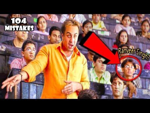 Xxx Mp4 104 Mistake In SANJU Plenty Mistakes In Quot SANJU Quot Full Hindi Movie Ranbir Kapoor 3gp Sex