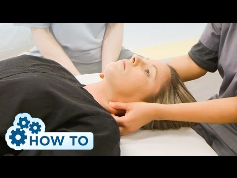 How to Relieve Tension Headaches