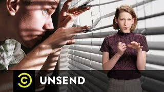 Unsend - Eden Sher Tokes and Texts