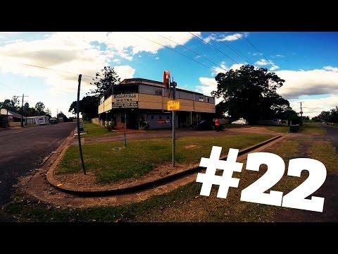 Working Hostel in Australia / House Tour / Work and Travel Australia 2014/15 #22