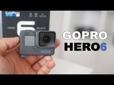GoPro Hero6 Black, review en español