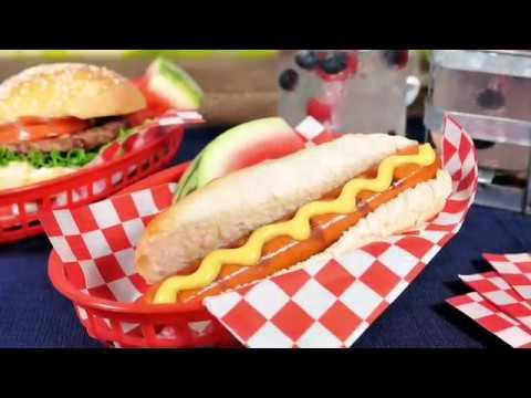 Bridgford® Hot Dog Buns (How-To Bake)