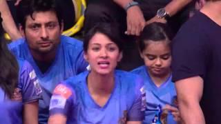 Chandigarh Cubs vs The Ahmedabad Express | Killer MTV Box