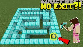 THIS MAZE HAS NO EXIT?!? - STORY MODE SEASON 2 - [EPISODE 3] [1]