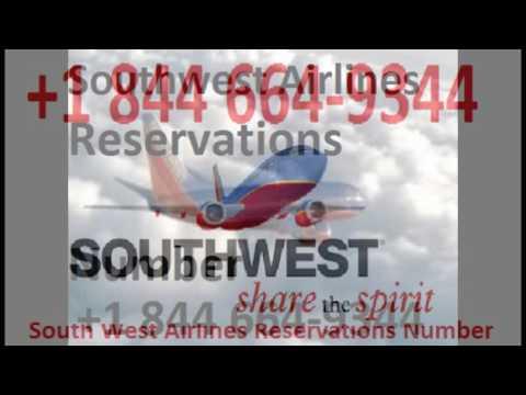 +1844 664-9344 Southwest Airlines Ticket Reservation Number