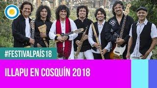 Festival País '18 - Illapu en el Festival Nacional de Folklore de #Cosquín2018 (1 de 2)