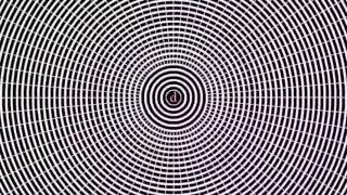Optical Illusion - Make You Feel Like You're Flying