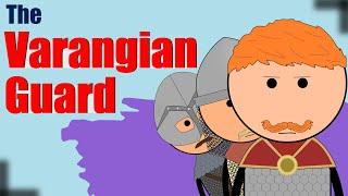 Harald Hardrada, Basil II, and the Varangian Guard   Animated Byzantine History