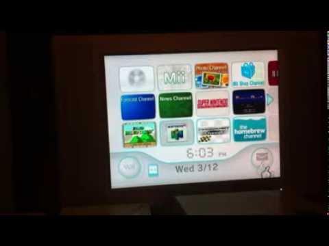 How to get American Netflix -Nintendo Wii