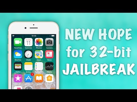 iOS 10 32-bit Jailbreak Update - i0nic to Release New Kernel Bugs?
