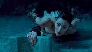 Godkiller & Diana's escape | Wonder Woman [+Subtitles]