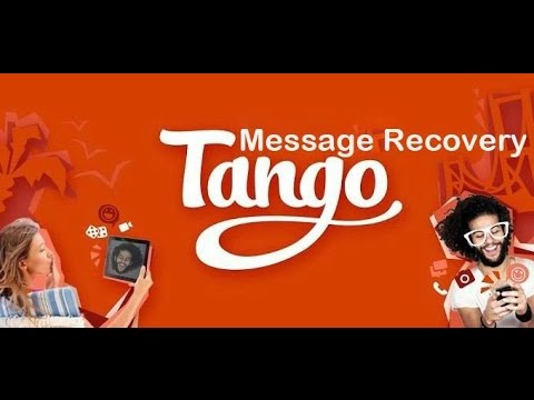 How to Retrieve Deleted Tango Messages on iPhone 6 Plus/6, iPhone 5S/5C/5, iPhone 4S/4/3GS