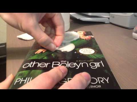 How to Remove Stickers from Glossy Paperback Book Covers