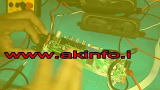 Samsung, LG, Sony, Led tv No Sound Repair / New Video - PakVim net