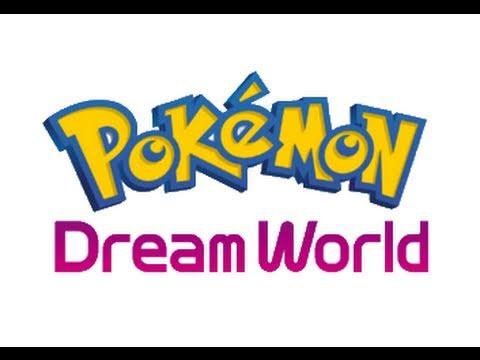 Pokemon Dream World Tutorial