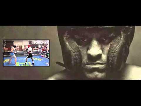 Nick Diaz Explains Boxing For MMA