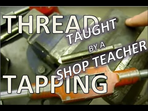 Quick and Dirty: Thread Tapping
