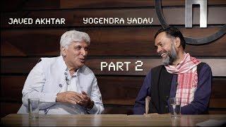 Shut Up Ya Kunal - Episode 14 : Religion (Javed Akhtar & Yogendra Yadav - Part 2)