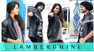 Lamberghini I The Doorbeen Ft Ragini I Leaps On Beats Dance Studio  Bollywood Dance