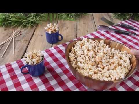 How to Make: BBQ Popcorn Seasoning