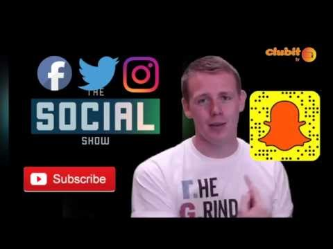 Twitter Character Limit, Instagram Drafts and WhatsApp tagging - The Social Show 001