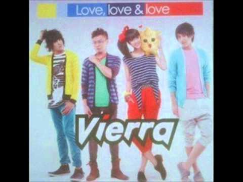 Download Vierra - Cantik MP3 Gratis