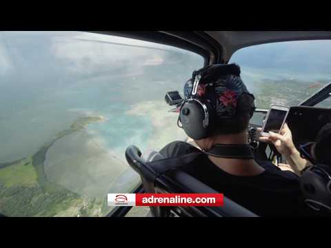 Helicopter Tour Maui, Doors Off - West Maui and Molokai