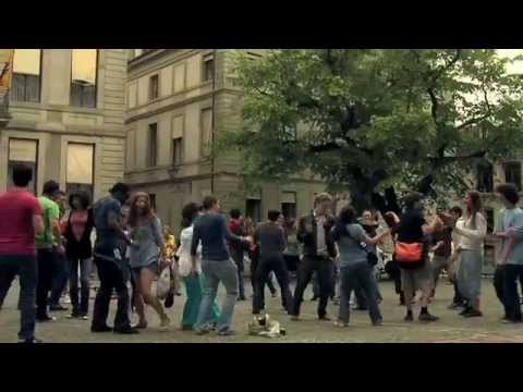 Expérience MP3 Genève / This week will change your life (vidéo officielle)