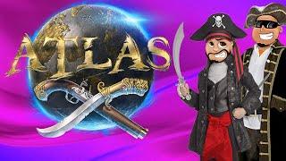 Atlas Sailvation - HUGE Treasure Hunting Adventure - PakVim