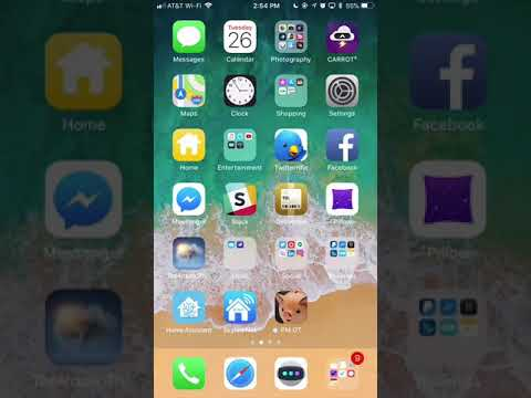 How to Use iOS 11 Screen Recording