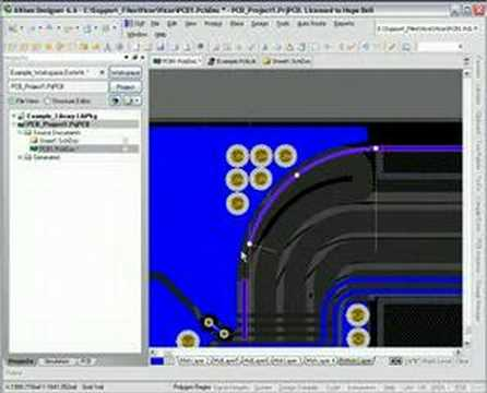 Creating Planar Transformers in Altium Designer