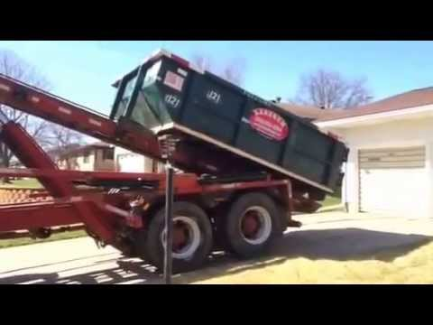 (563) 332-2555 Free Dumpster Quotes Coal Valley, Illinois