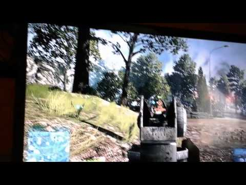 Battlefield 3 benjbapt